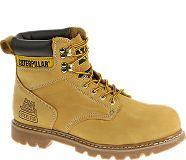 Men S Work Boots Shop Work Shoes For Men Cat Footwear