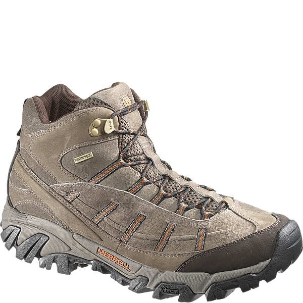 Merrell Geomorph Blaze Mid Waterproof Reviews Trailspace Com