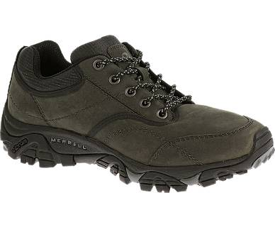 Men Moab Rover Castle Rock Merrell