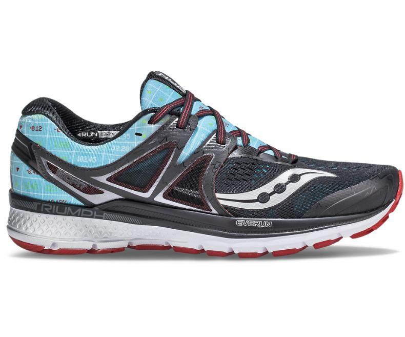 men's nyc triumph iso 3 - nyc marathon | saucony