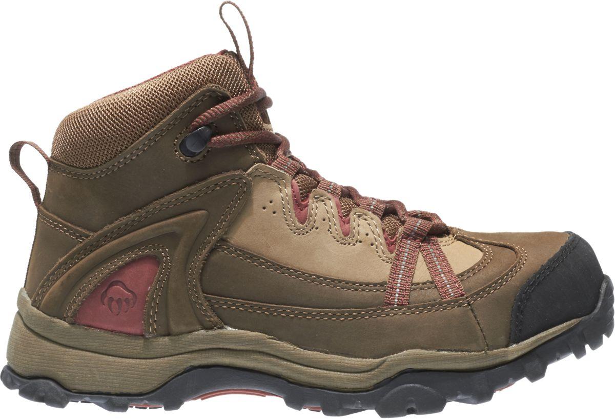 49f0f3f80c0 UPC 098775757304 - Wolverine Women's Steel Toe Work Boot Maggie ...