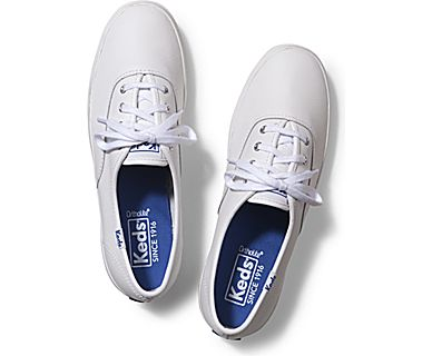 Keds Shoes Official Site Champion Leather